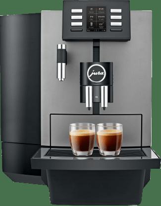 kaffemaskine til erhverv
