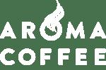 Aroma coffee logo