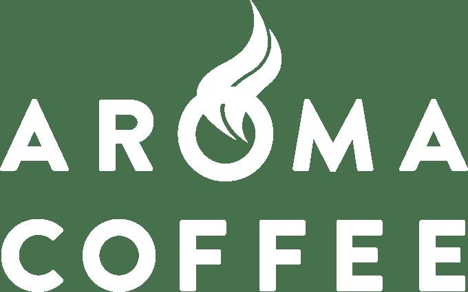 AromaCoffee logo